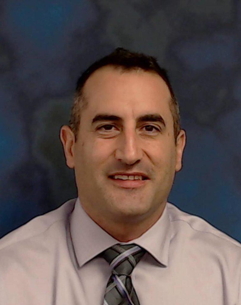 Jeff McKaughan